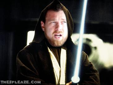 Ben Zobrist as Ben Kenobi.